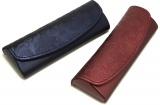 Elegantní kabelkové pouzdro na brýle