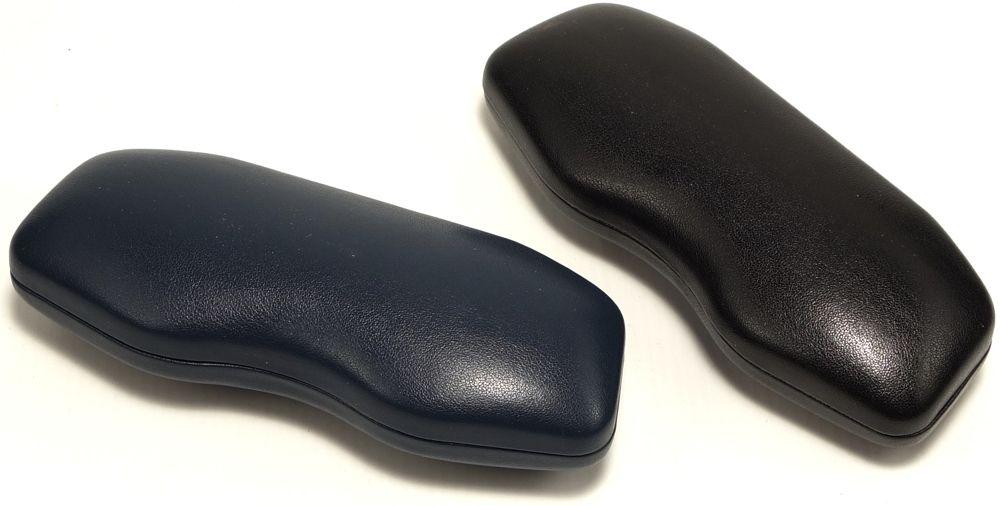 Stylové brýlové pouzdro - BALENÍ 2 KS MIX