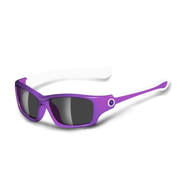 Dětské polarizační sluneční brýle zn. BRAUNWARTH