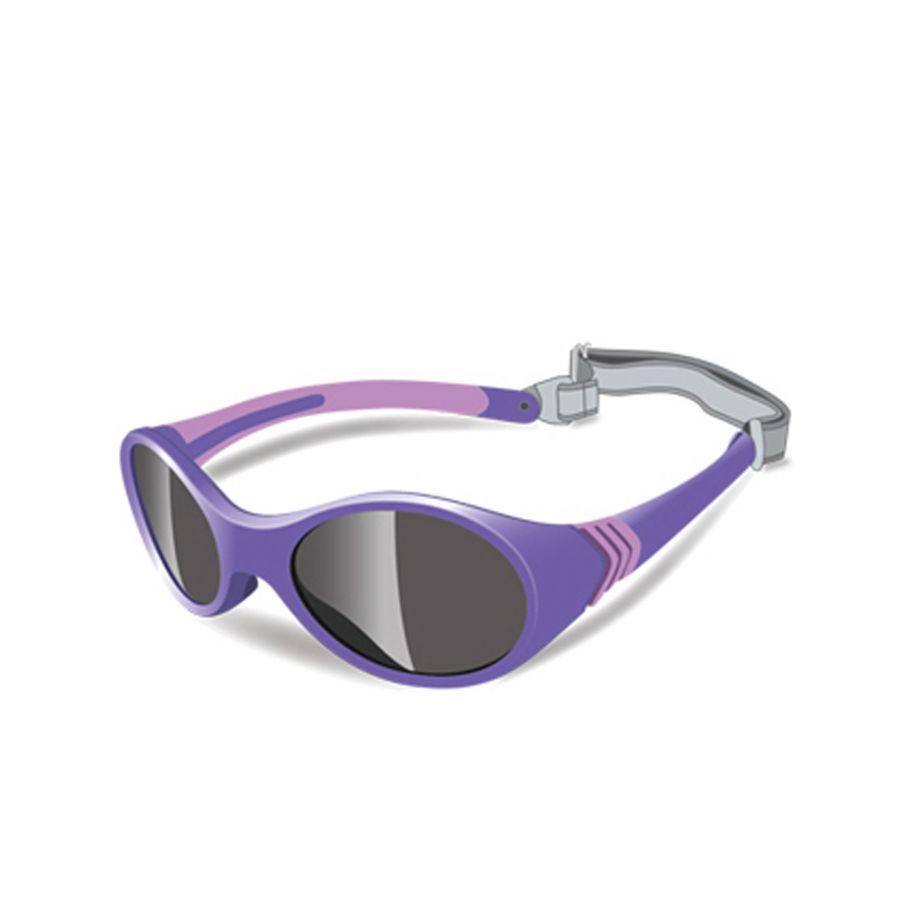 Dětské sluneční brýle zn. BRAUNWARTH vč. pružné gumičky