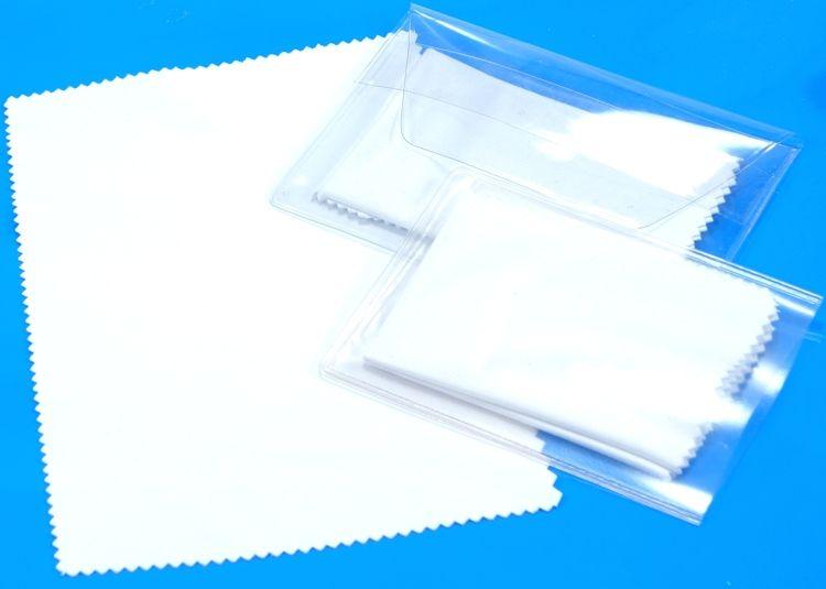 Luxusní mikroutěrák nejvyšší kvality balený v PVC obálce