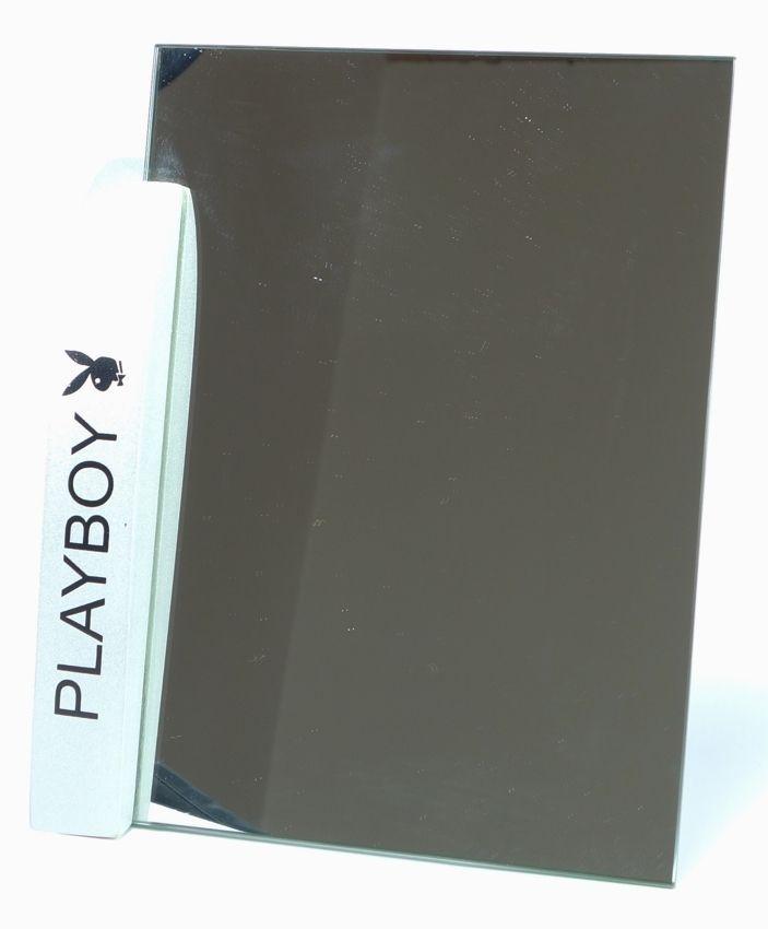 Luxusní značkové zrcadlo PLAYBOY - AKCE