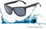 PLOVOUCÍ polarizační sluneční brýle zn. SAHHARA