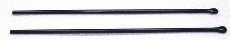 KNL 15 - Koncovky na brýle DLOUHÉ (1 ks)