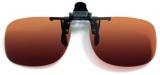 Univerzální výklopný polarizační klip - vel. 54x40x14mm