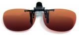 Univerzální výklopný polarizační klip-vel. 55x38x13,7mm