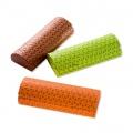 Kabelkové pouzdro potažené luxusní koženkou - BALENÍ 3 KS MIX