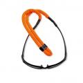 Sportovní kulatá plovoucí páska k brýlím
