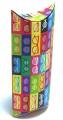 Univerzální papírová krabička na brýle - bal. 10 ks / 100 ks