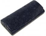 Luxusní pouzdro z pravé kůže vč. mikroutěráku a dárkové krabičky