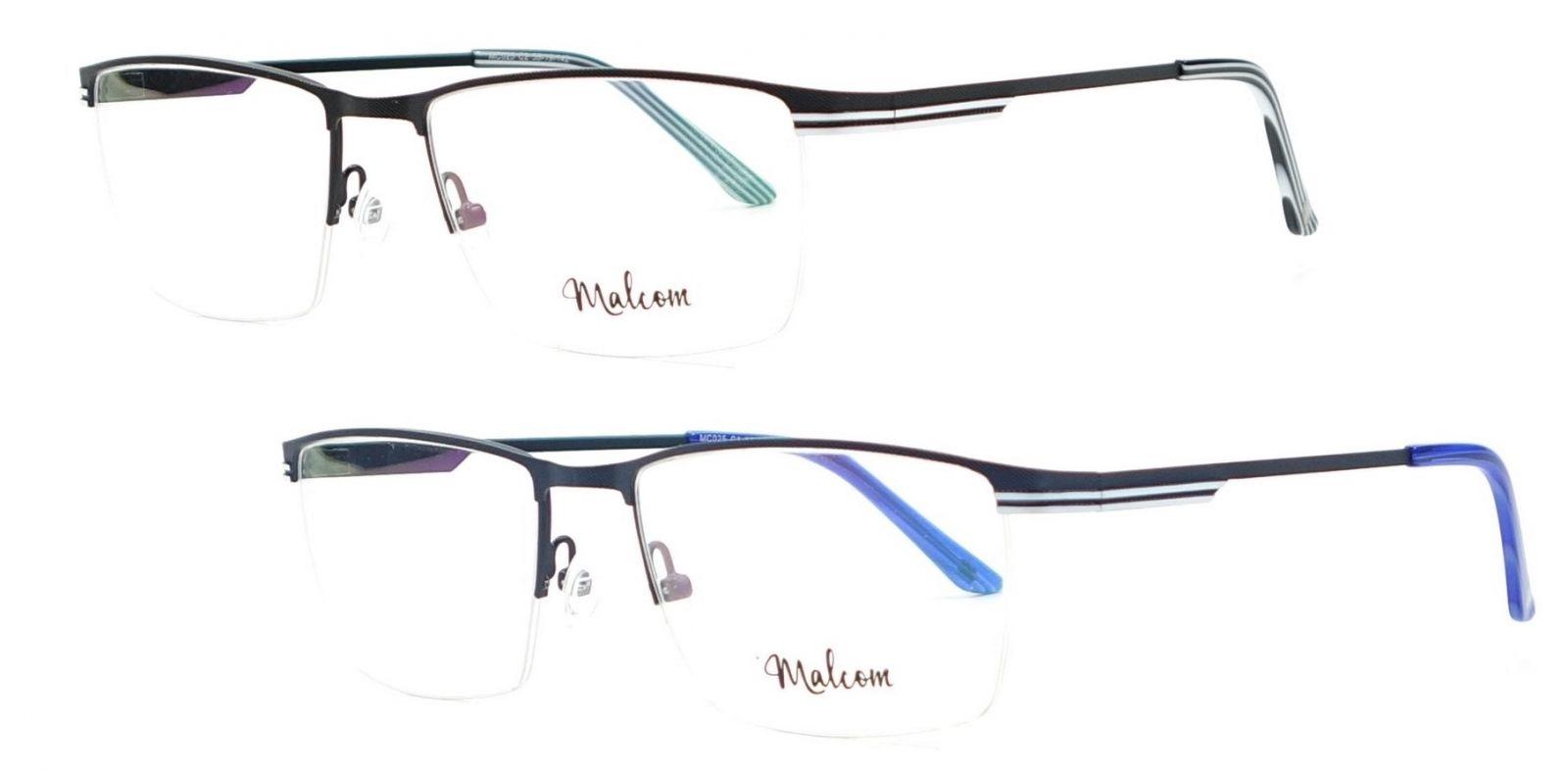 """Luxusní obruba z kolekce """"MALCOM"""" - MC025"""