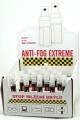 Přípravek na čištění a ochranu proti zamlžení s extra účinkem