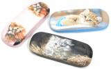 Brýlové pouzdro MAZLÍCI - BAL. 3 KS MIX