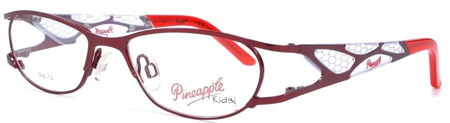 """Luxusní kolekce dětských obrub """"PINEAPPLE KIDS"""""""