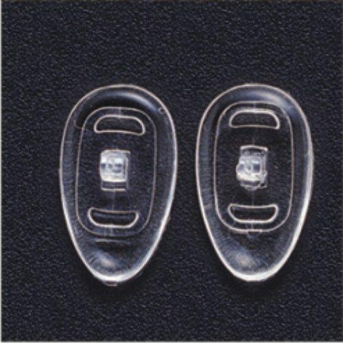 Silikonová sedýlka - 17 mm